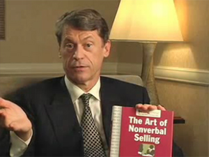 image-The Art of Nonverbal Selling
