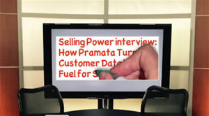 image-How Pramata Turns Customer Data into Fuel for Sales Growth