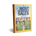 60 Most Memorable Sales Book