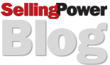 Selling Power Blog