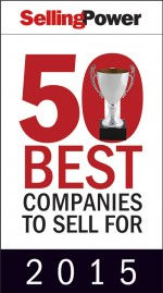 50 Best Companies to Sell For