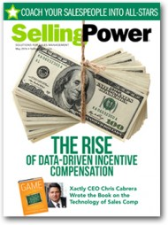 Selling Power in the Cloud